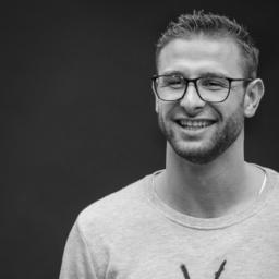 Sergej Baskow's profile picture