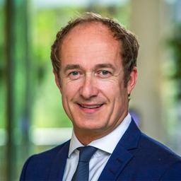 Dipl.-Ing. Matthias Reuner - Bayerische Hausbau GmbH & Co. KG - Hamburg
