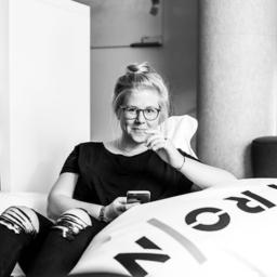 Janina Klein - METRONOM GmbH - Düsseldorf