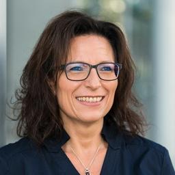 Petra Kastner - Giesecke+Devrient Currency Technology GmbH - München