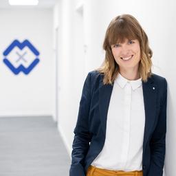 Annika Faltin - Adelby 1 Kinder- und Jugenddienste gGmbH - Flensburg