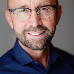 Günter Burzywoda - leapfrogging - Bad Neuenahr
