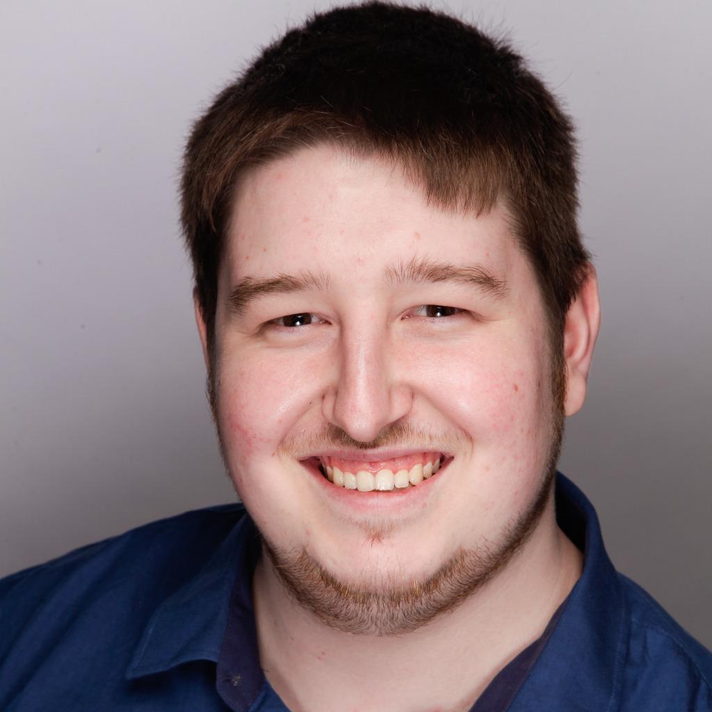 Lion Benter's profile picture