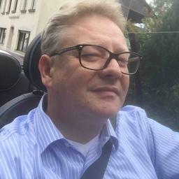 Rolf Moritz Webeler - WEBELER REAL ESTATE GmbH - Wachtberg