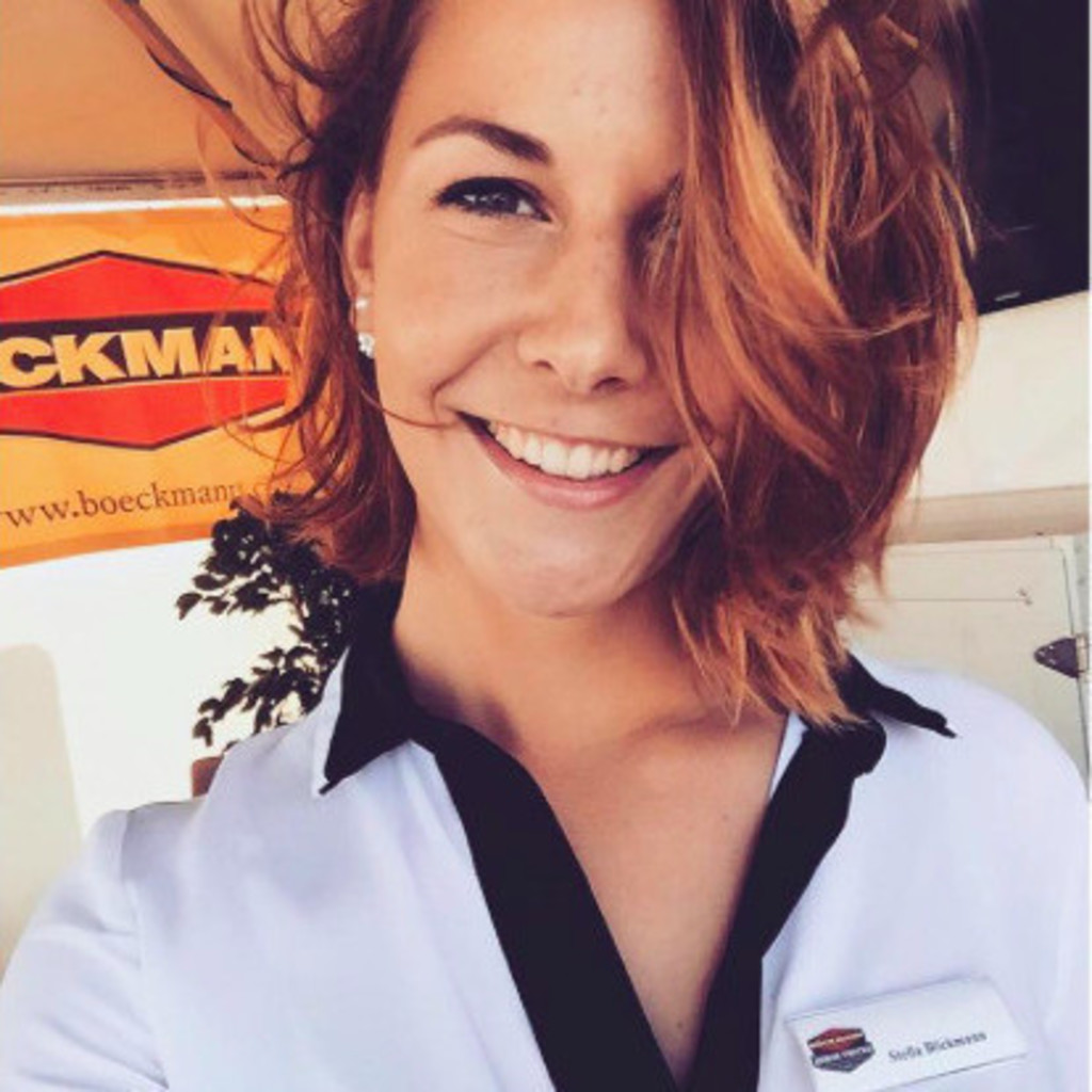 Stella Böckmann's profile picture