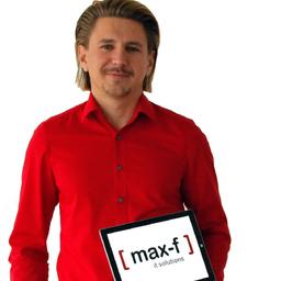 Maximilian Fietkau - [ max-f ] it Solutions - IT Lösungen – individuell nach Ihren Anforderungen - Altenriet