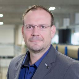 Jan Glowig M. Sc.'s profile picture