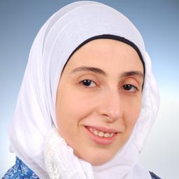 Amal Amouri's profile picture