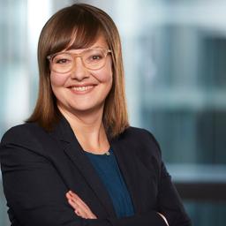 Anne Thomas - GULP Information Services GmbH - München