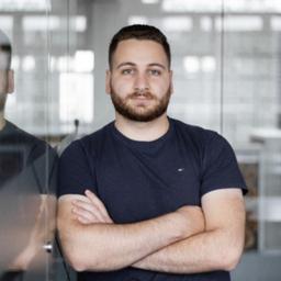 Afrem Demir's profile picture