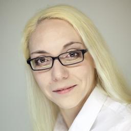 Marion Peuckert's profile picture
