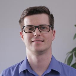 Jens Schendzielorz - webvariants GmbH & Co. KG - Magdeburg