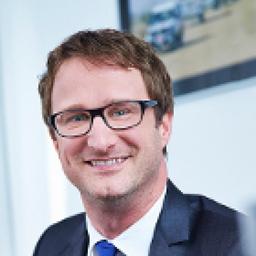 Bastian Nagelschmidt - Cybersystems GmbH - Zürich