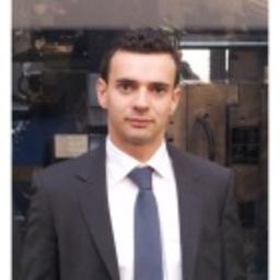 Sergey Hildebrandt - CASA Polymer Solutions GbR - Harsewinkel