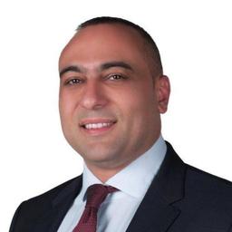Mohamad Ibrahim - Intigral - Dubai