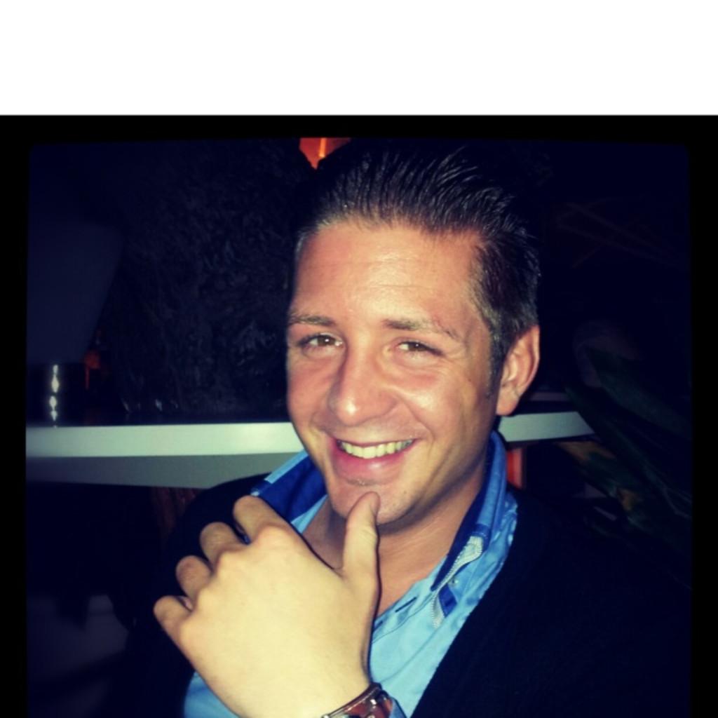 Matthias Allgaier's profile picture