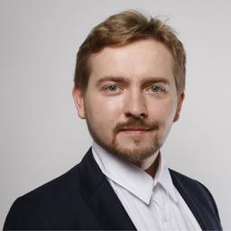 M.Sc. Michael Fuhrmann - DEKRA Automobil GmbH - Industrie, Bau und Immobilien - Lünen