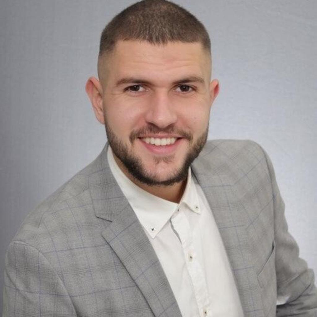 Besart Ademi's profile picture