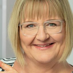 Ursula Martens - WORTKIND® Texte, Marketing, PR und Coaching - Freising