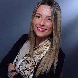 Mariella Gläsner's profile picture