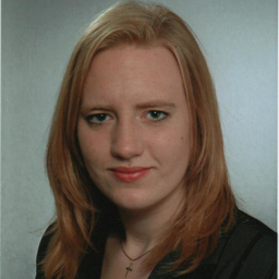 Kathrin Fröhlich's profile picture