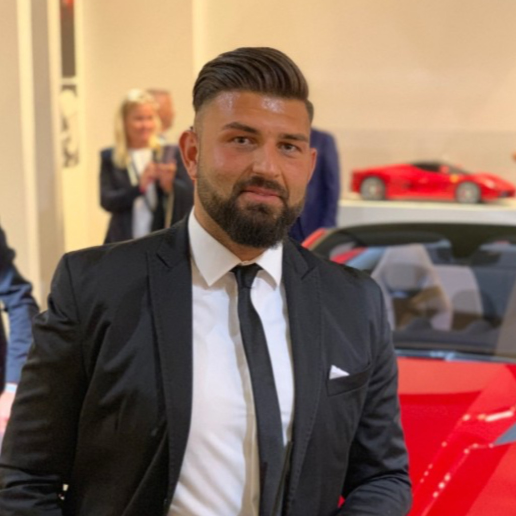 Adis Zahirovic's profile picture