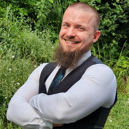 Patrick Berg's profile picture