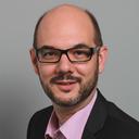 Oliver Zimmermann - Fehraltorf