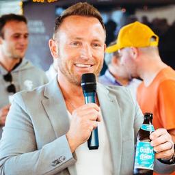 Benjamin Bruns - SC Fortuna Köln Spielbetriebs-GmbH - Köln