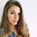 Catarina Perez Schmidt - Hamburg