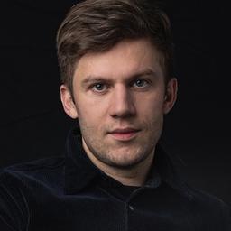 Leonid Fishman - Freelance Art Director & Designer - Berlin
