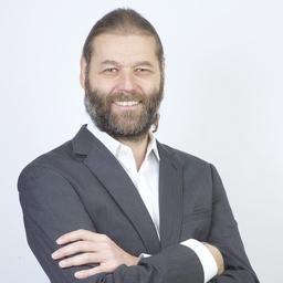 Michael Stegmann - Tecan Schweiz AG - Uetikon am See