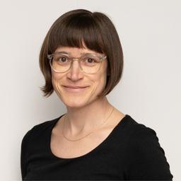 Christine Janich - Weleda AG - Schwäbisch Gmünd
