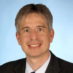 Dr. Martin Geissinger's profile picture