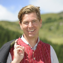 Stefan Brandlehner - Kleinwalsertal Tourismus eGen - Hirschegg