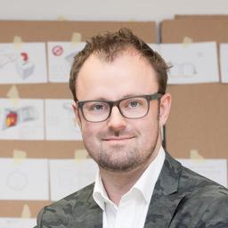 Prof. Dr. Fabian Hemmert - Bergische Universität Wuppertal - Wuppertal