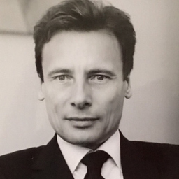 Stefan Groß - Peters, Schönberger & Partner - München