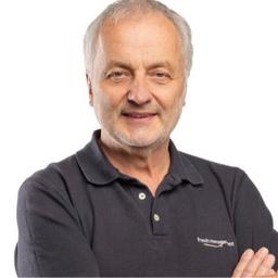 Rainer Brenner - SparringsPartner & Interim Manager für den Mittelstand im Wandel - Endingen