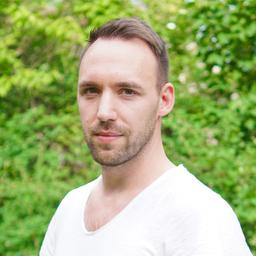 Manuel Teuber - memdev. Webdesign - Greiz