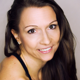 Mandy Heymann - Personal Fitness Trainer - Leipzig