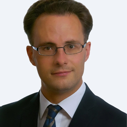 Dr Christoph Euler - Capgemini Invent - Frankfurt am Main