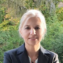 Sabine Feldmann