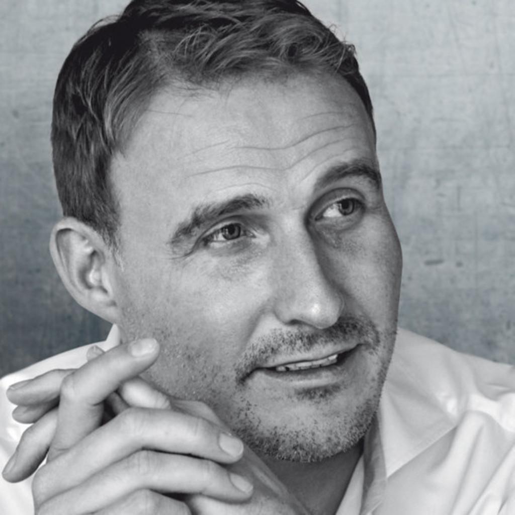 Bernhard Reger's profile picture