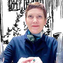 Marika Kreft - GRAFIK | DESIGN | KONZEPT | REALISIERUNG - Frankfurt am Main