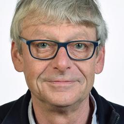 Dipl.-Ing. Johannes Cornils - freiberuflich - Bad Oldesloe