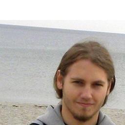 Mateusz Kupilas - mytaxi (Intelligent Apps GmbH) - Hamburg