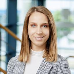 Veronika Klassen's profile picture