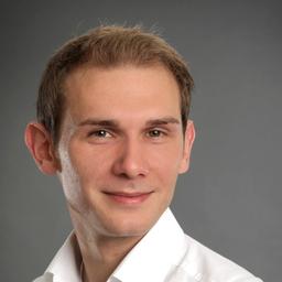 Marius Bakowski - Crisp Research AG - Kassel
