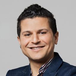 Ibrahim Mazari - dimedis GmbH - Köln