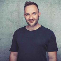 Timo Frank - Oberender & Partner - Bayreuth